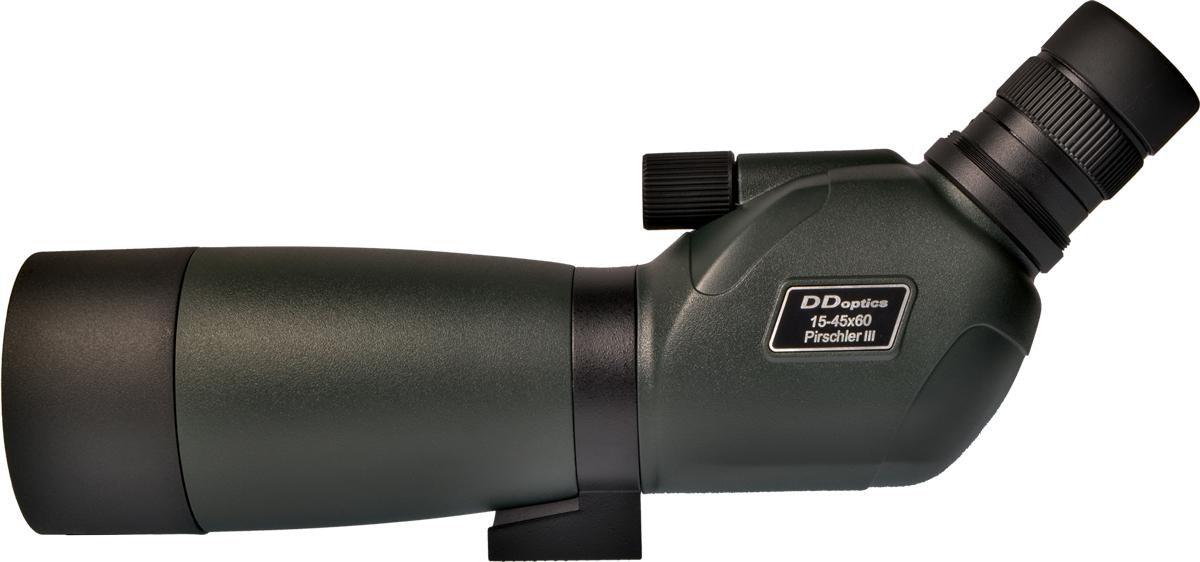 DDoptics Spektiv Pirschler 15-45x60 S Gen 3