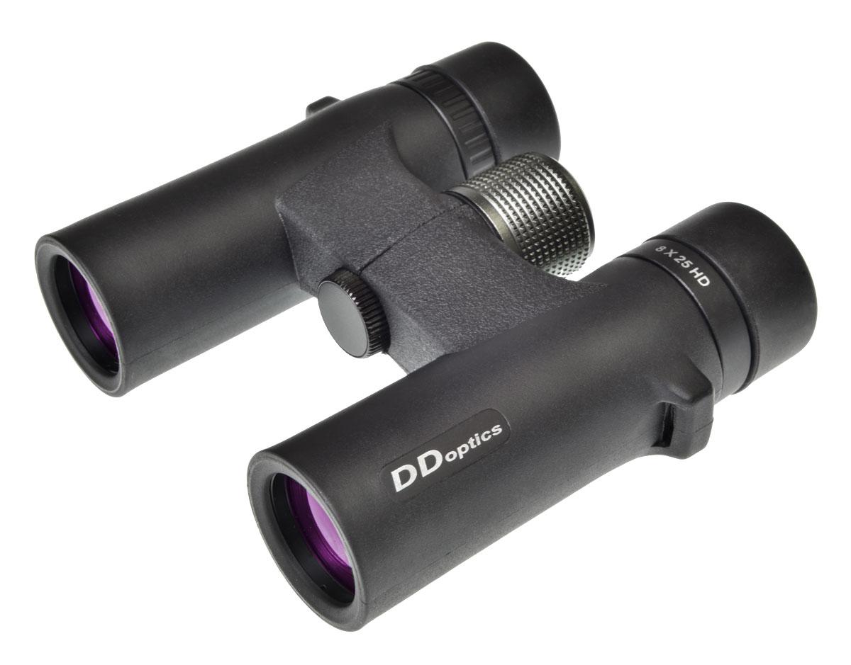 DDoptics LUX-HR Pocket ED 10x25
