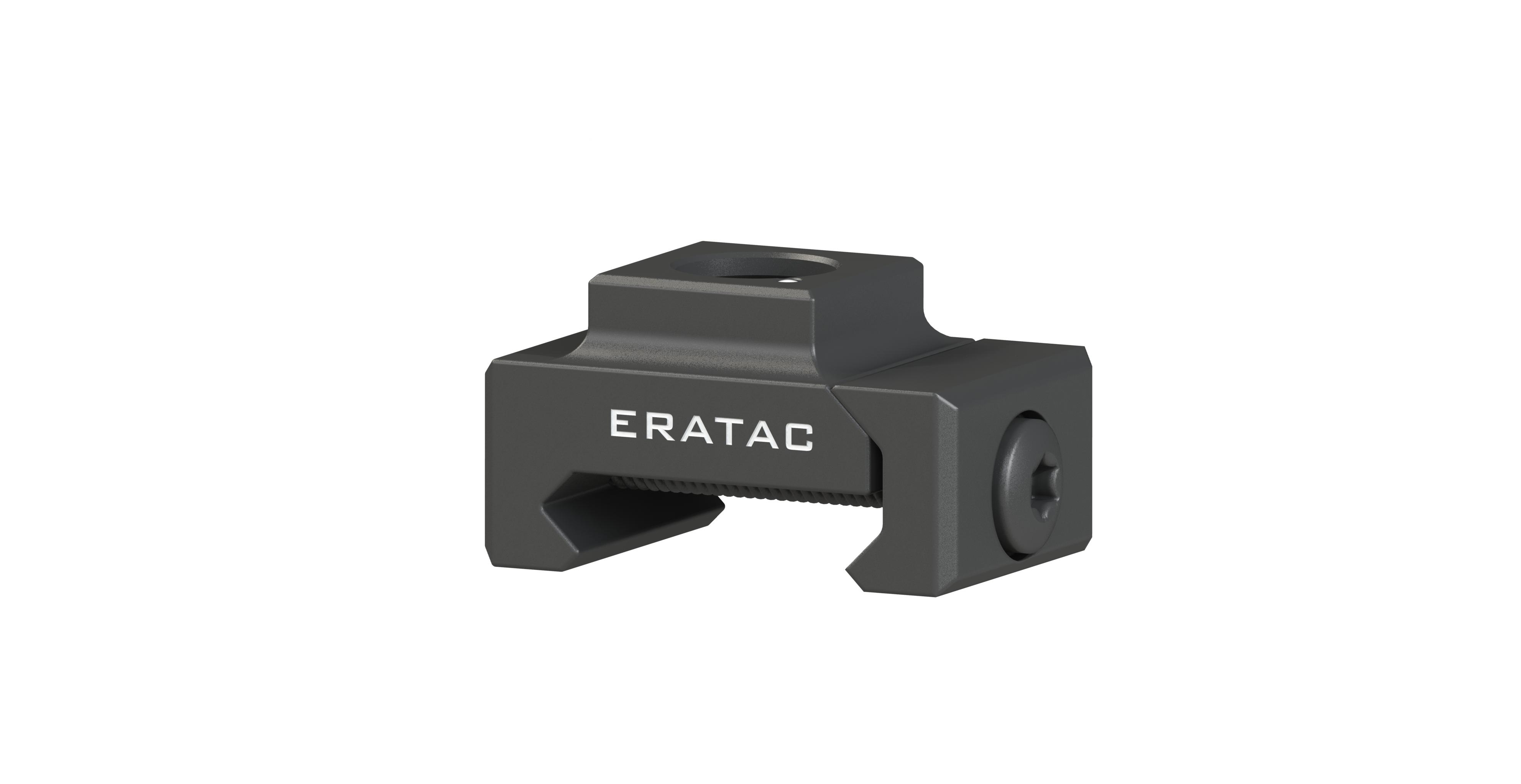 Recknagel ERA-TAC Adapter QD-Riemenbügel