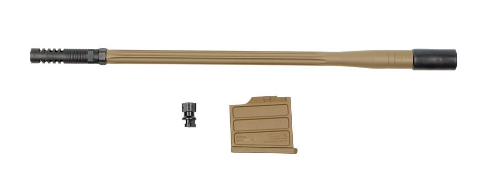 Unique Alpine TPG-3 Kaliber Kit