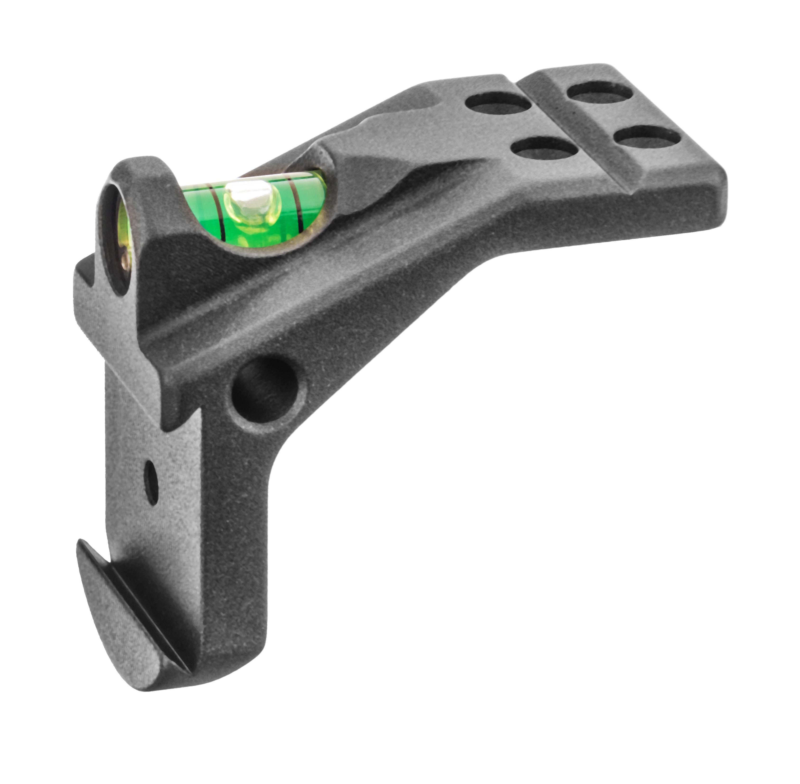 Recknagel ERA-TAC SWK Halter mit Libelle für Montagen 30/34mm