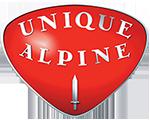 Unique Alpine