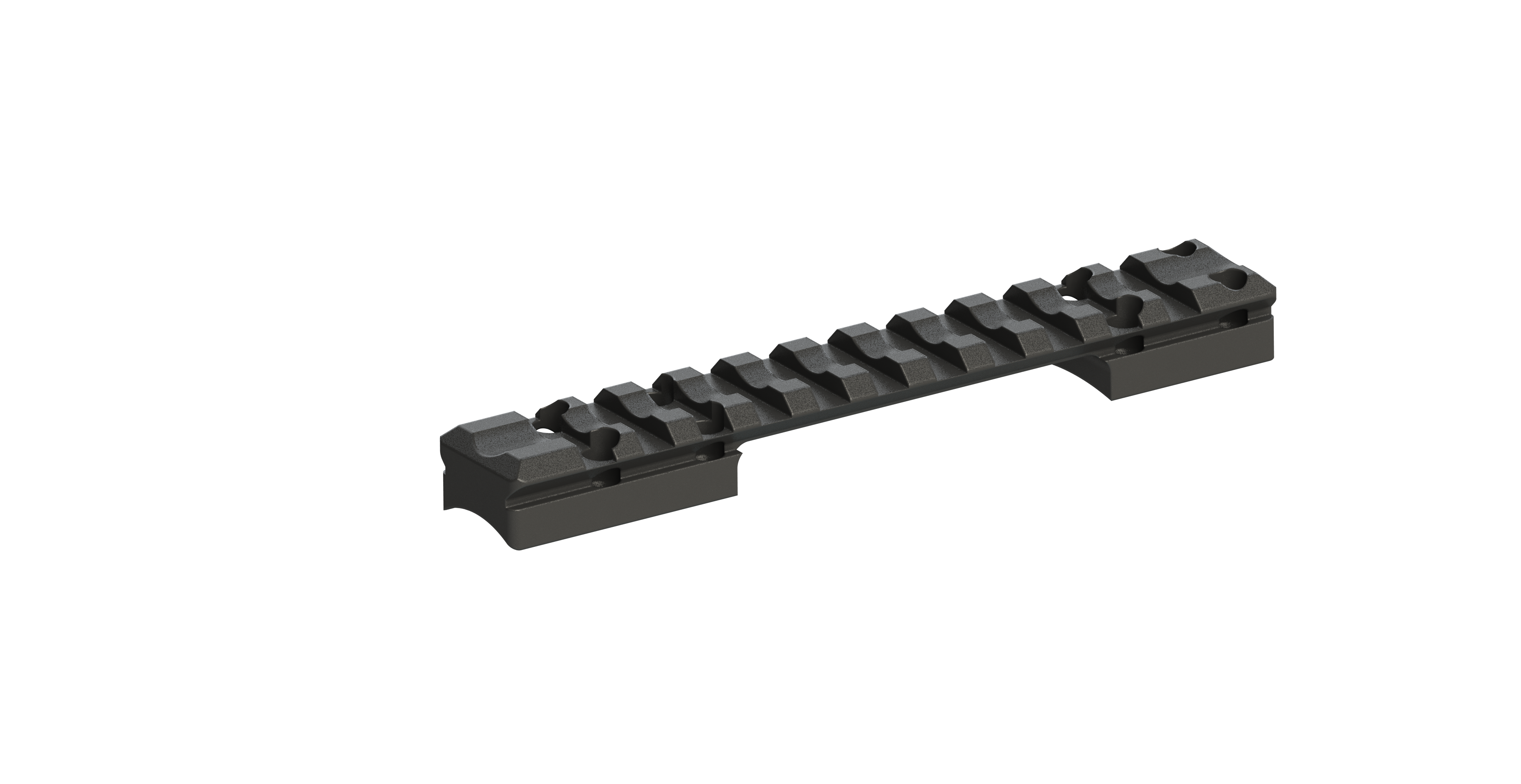 Recknagel Picatinny Schiene FN Browning - X-Bolt super short 20MOA