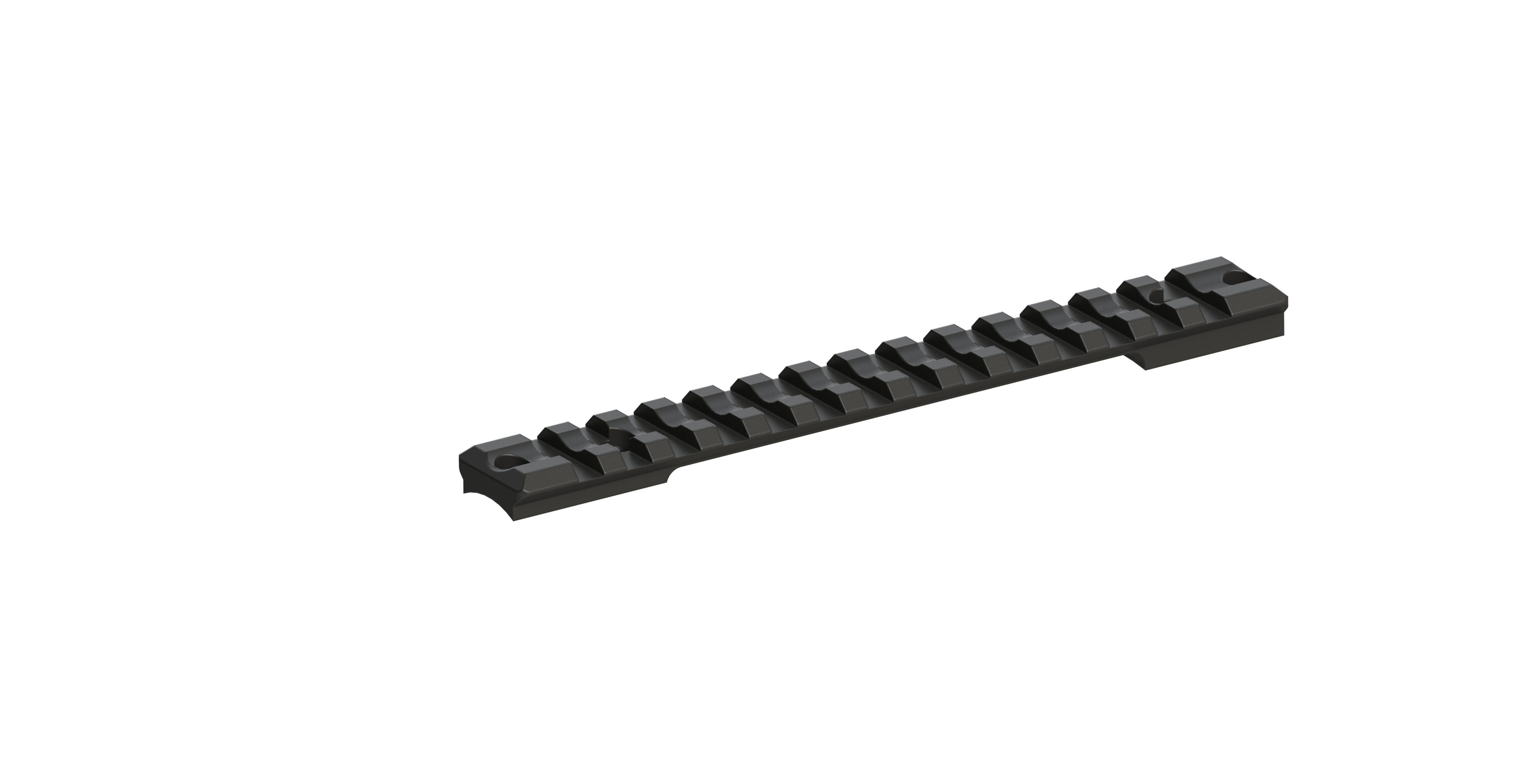 Recknagel Picatinny Schiene CZ - 550 Magnum