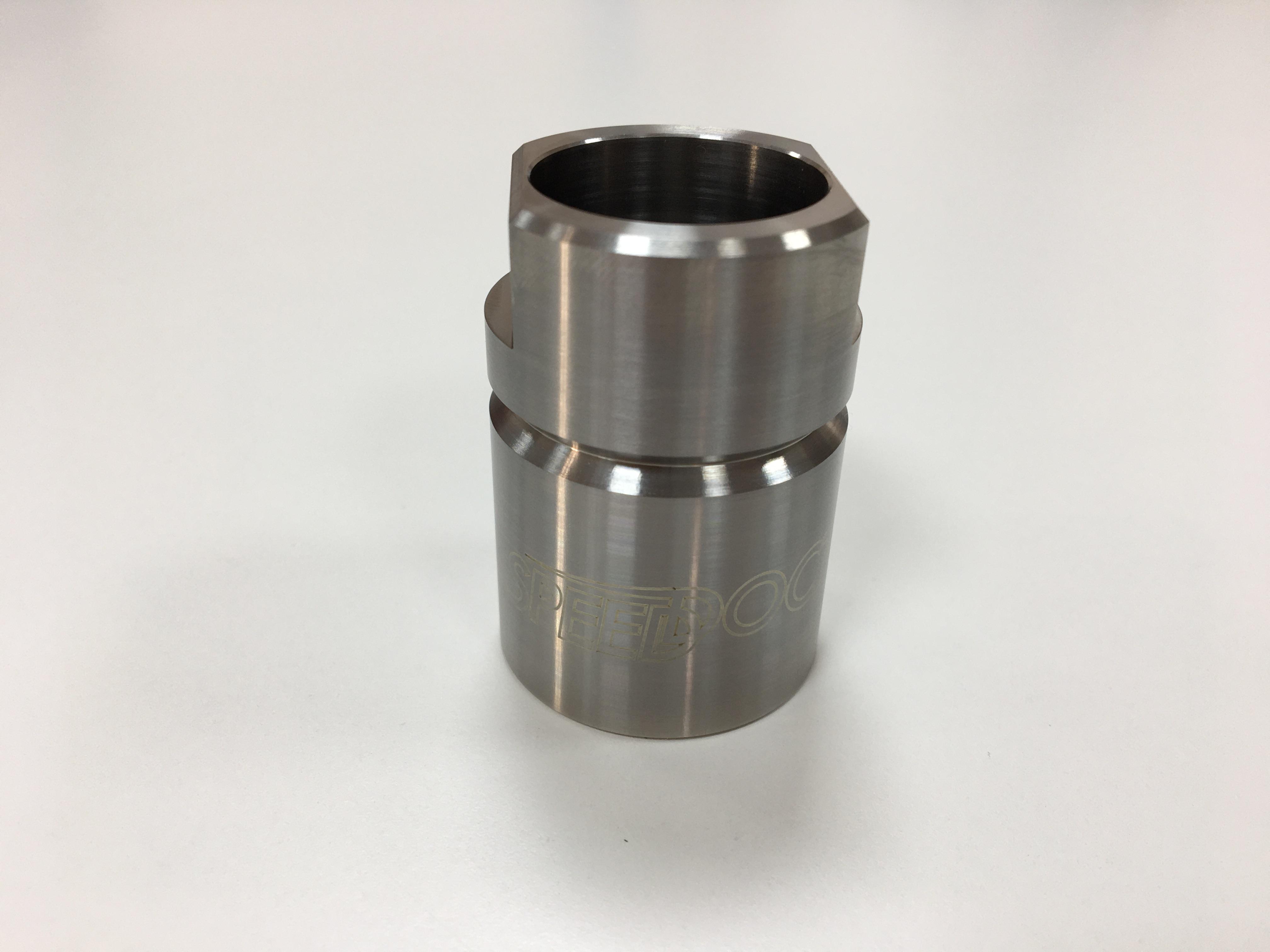 Schoger-Arms CFX Barrel Nut