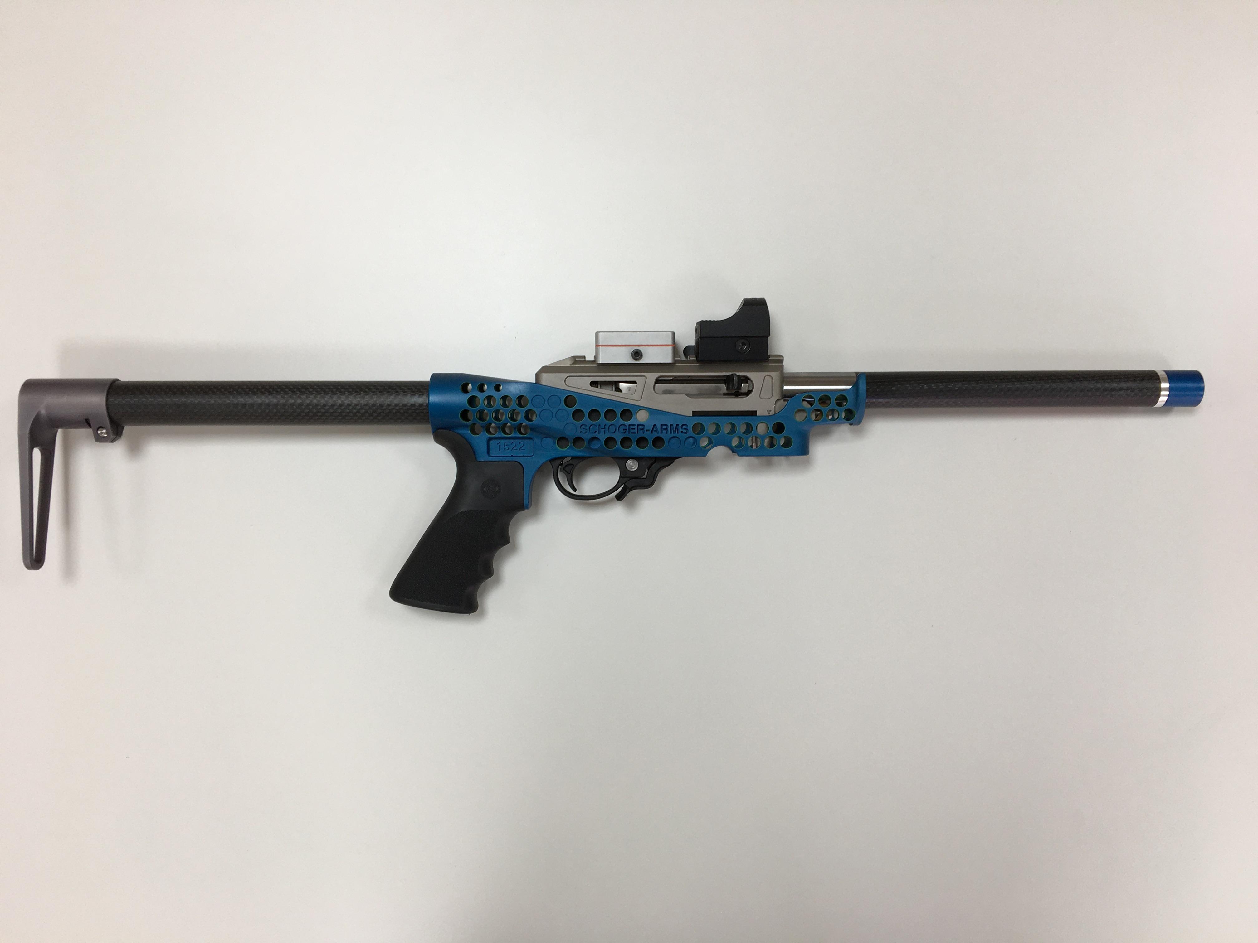 Schoger-Arms 11er