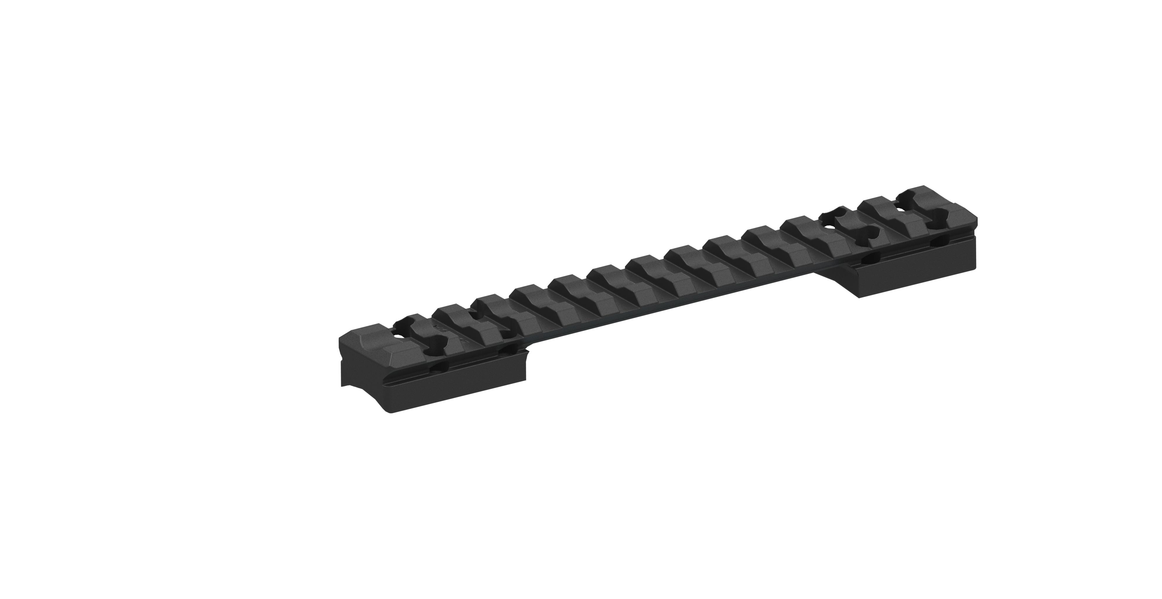 Recknagel Picatinny Schiene FN Browning - X-Bolt long 20MOA
