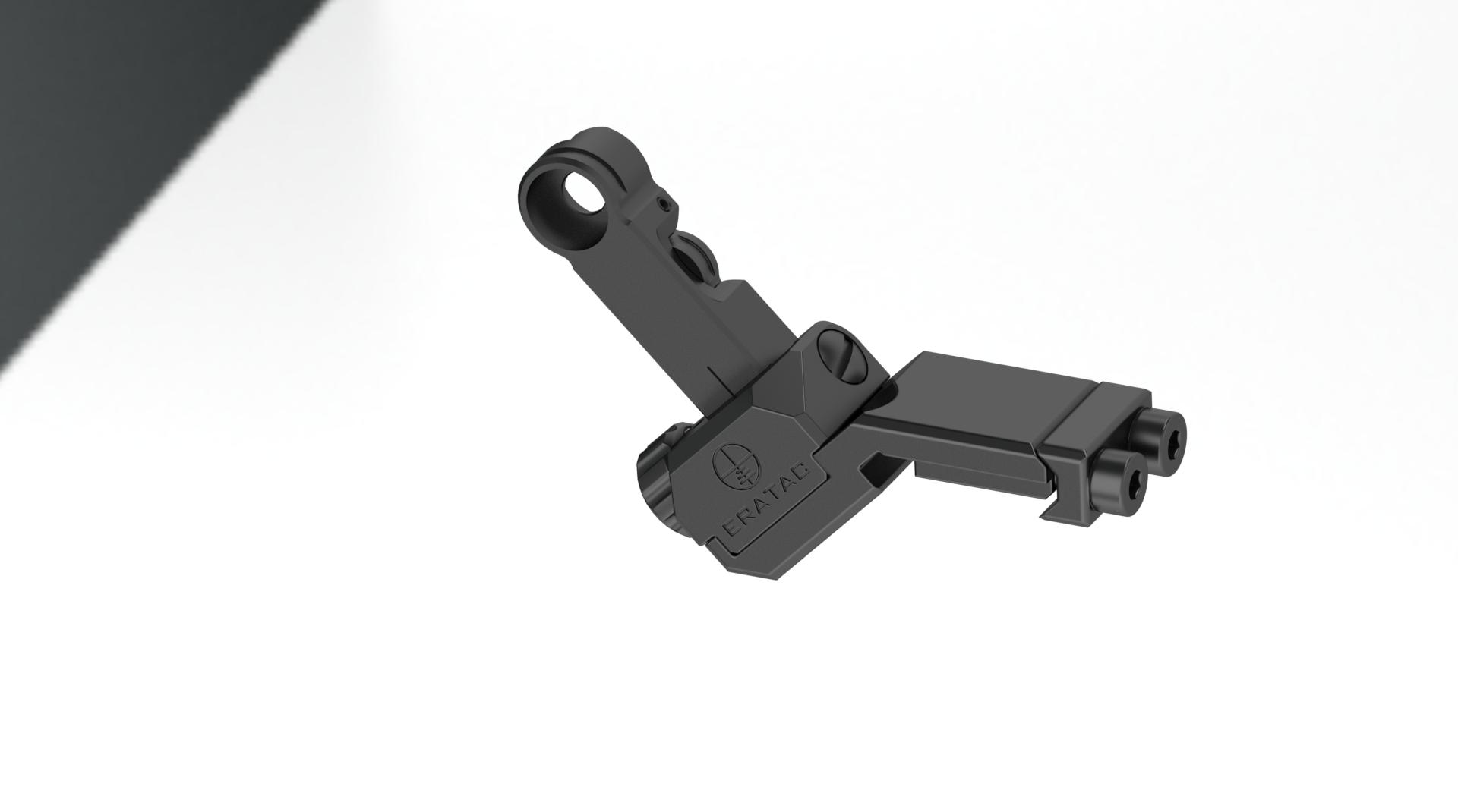 Recknagel ERA-TAC BUIS Offset Visierung komplett 1,35mm