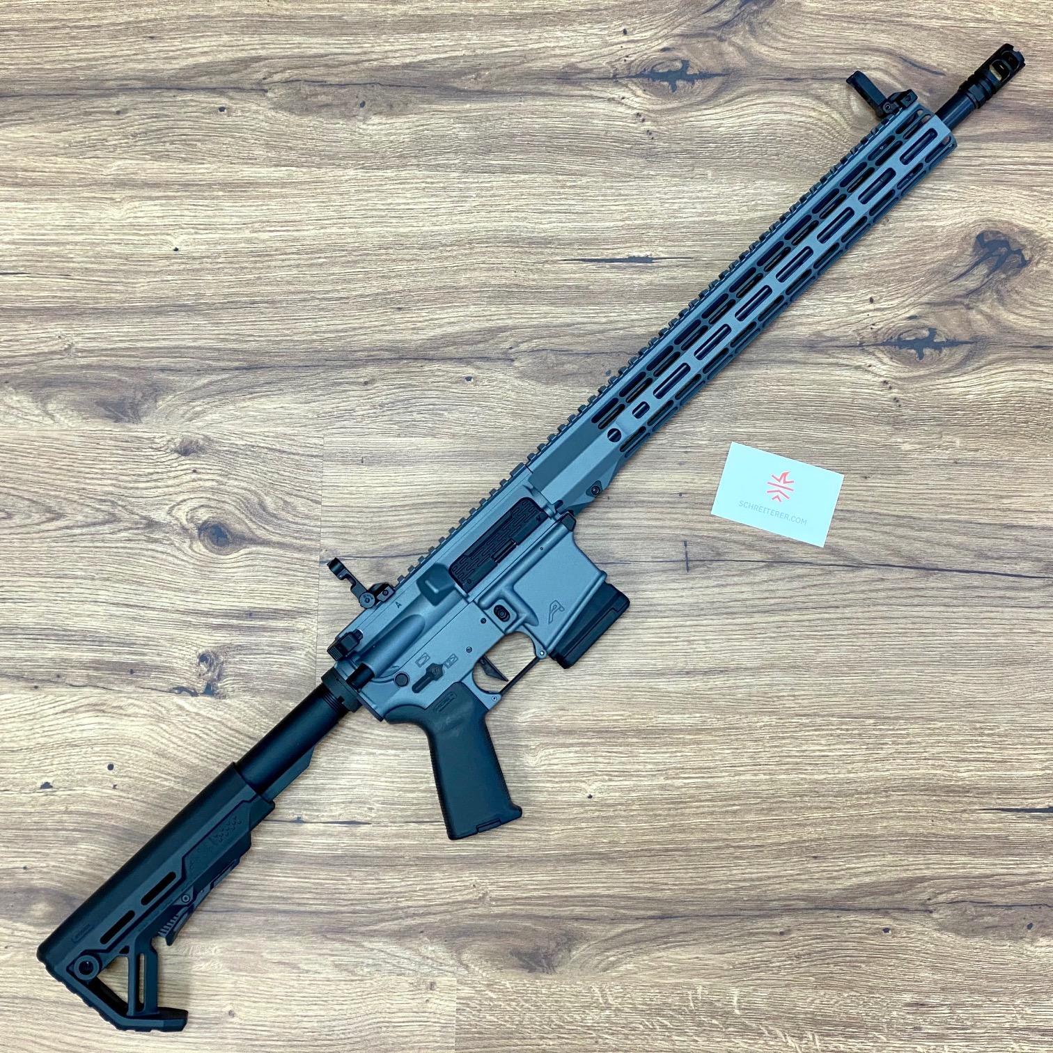 Cerakote AR-15 Set [einfarbig]