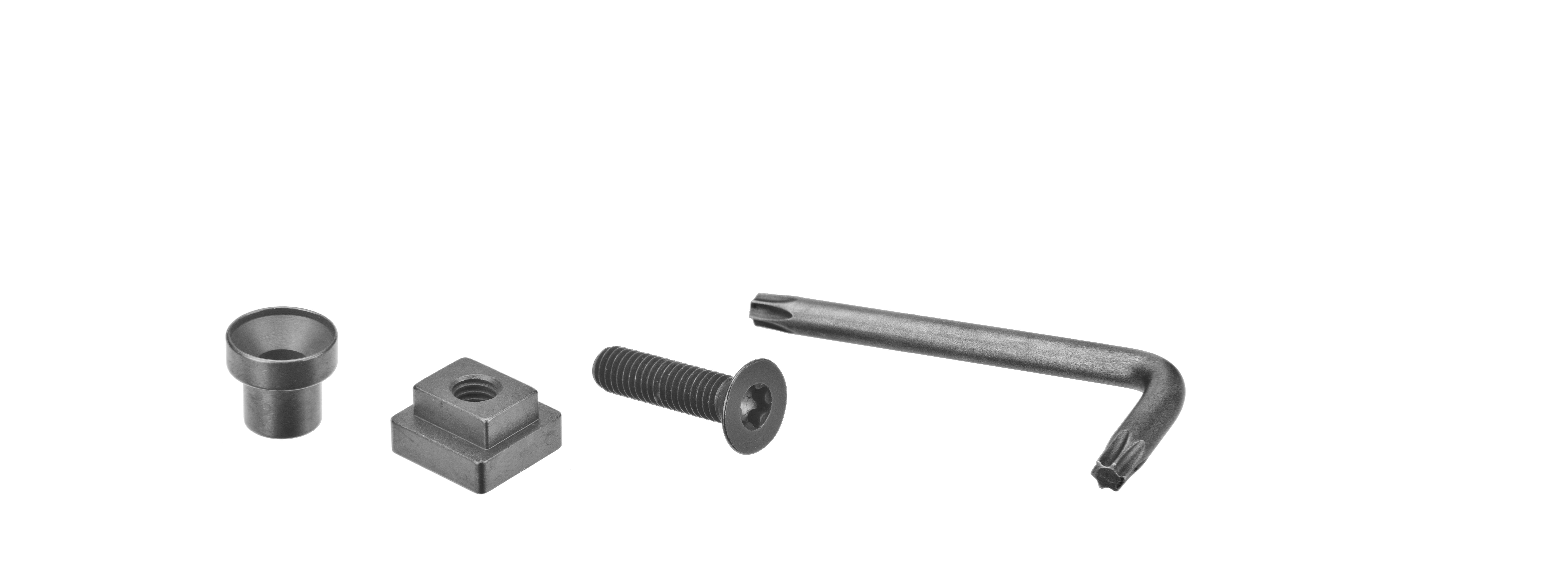 Recknagel ERA-TAC Umbausatz für Harris Adapter